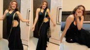 Monalisa Hot Video: बंद कमरे में भोजपुरी एक्ट्रेस मोनालिसा ने किया बेहद ही हॉट डांस, बढ़ाया टेम्प्रेचर