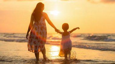 Matru Suraksha Diwas 2021: जानें मातृ सुरक्षा दिवस की महत्वपूर्ण बातें, कुछ कोट्स एवं मैसेज जिन्हें आप अपनी प्यारी मां से कर सकते हैं शेयर