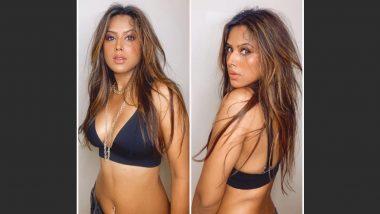 Nia Sharma ने सेक्सी ब्रालेट पहनकर पोस्ट की बेहद Bold Photo, नागिन एक्ट्रेस के इस रूप के दीवाने हुए फैंस