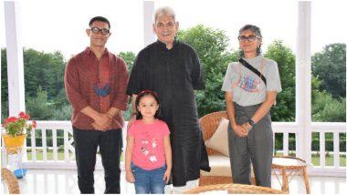 जम्मू-कश्मीर के उप-राज्यपाल मनोज सिन्हा से मिले आमिर खान-किरण राव, राज्य की नई फिल्म नीति सहित इन मुद्दों पर हुई चर्चा