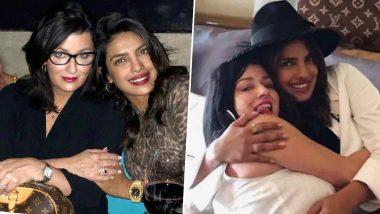 Priyanka Chopra ने अपनी सास Denise Jonas के जन्मदिन पर ये कैंडिड फोटोजशेयर कर जताया प्यार, देखें तस्वीरें