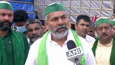 Farmers Protest: दिल्ली की तरह अब लखनऊ को भी घेरेंगे किसान, राकेश टिकैत ने कहा- सभी रास्ते कर देंगे सील