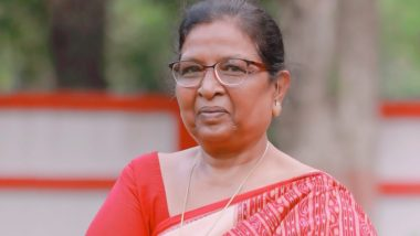 Bihar: जनसंख्या नियंत्रण कानून पर डिप्टी सीएम रेणु देवी ने नीतीश कुमार के बयान पर पहले जताई असहमति, अब कहा- आबादी रोकने के लिए शिक्षा है जरूरी
