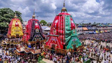 Puri Rath Yatra 2021: जानें इसका इतिहास एवं महत्व! कोविड-19 के तीसरे वेव को देखते हुए SC ने रथयात्रा को पुरी तक सीमित किया!