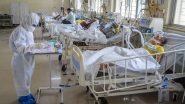 Delhi में पिछले 24 घंटे में कोरोना के 66 नए केस, 2 की मौत