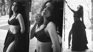 Sara Ali Khan ने ब्लैक एंड वाईट फोटो में दिखाया हॉट अंदाज, देखकर छूट जाएंगे पसीने
