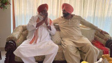 Punjab: सूबे की राजनीति में आएंगे और ट्विस्ट? कांग्रेस की बैठक में सिद्धू को लेकर हो सकता है बड़ा फैसला