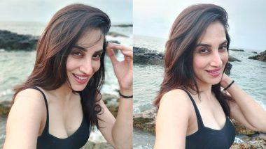 मराठी एक्ट्रेस Smita Gondkar की Hot Photos उड़ा देगी आपके होश, Sexy अंदाज से में वायरल हुई ये तस्वीरें