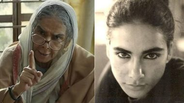 मशहूर एक्ट्रेस Surekha Sikri का हुआ निधन, 75 साल की उम्र में ली आखिरी सांसें