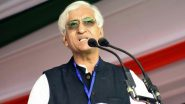 Chhattisgarh: कांग्रेस में खत्म हुआ संकट! खुद पर लगे आरोपों पर बोले टीएस सिंह देव- मामला सुलझ गया