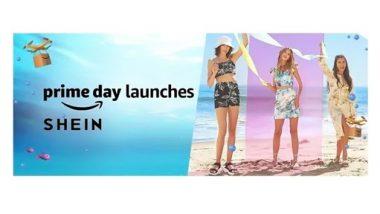 प्रतिबंधित चीनी App SHEIN की भारत में वापसी, Amazon Prime Day Sale में मिलेंगे शीन के प्रोडक्ट!