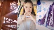 लाइवस्ट्रीमिंग के दौरान चीनी टिकटॉक स्टार Xiao Qiumei की 160 फिट की ऊंचाई से गिरकर मौत, वीडियो हुआ वायरल
