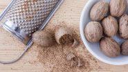 Sex Benefits of Nutmeg: महिलाओं के लिए वियाग्रा की तरह काम करता जायफल, जानें कैसे