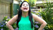 Viral Video: सबसे बड़े माउथ गैप के लिए महिला ने जीता गिनीज वर्ल्ड रिकॉर्ड, अपने मुंह में फिट कर सकती है पूरा सेब, वीडियो हुआ वायरल