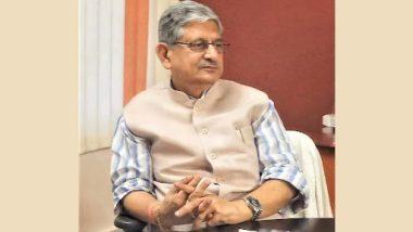 बिहार: सांसद ललन सिंह बने JDU के नए राष्ट्रीय अध्यक्ष, पार्टी दफ्तर में जश्न का माहौल
