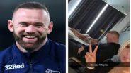 Wayne Rooney का दावा- सोशल मीडिया पर 3 Semi-Nude लड़कियों के साथ उनकी तस्वीर की गई लीक