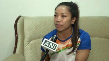 ट्रेनिंग में 14 साल की उम्र से पसीना बहा रही हैं रजत पदक विजेता Mirabai Chanu, परिवार को इसलिए दिया धन्यवाद