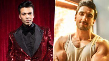 करण जौहर ने बताया, रणवीर सिंह 'Bigg Boss OTT' के को-होस्ट के लिए क्यों फिट हैं