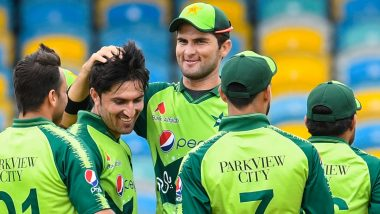 WI vs PAK 2nd T20I 2021: पाकिस्तान ने दूसरे T20I मुकाबले में वेस्टइंडीज को दी शिकस्त