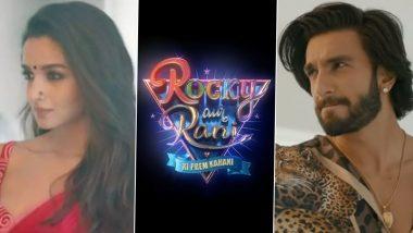 रॉकी और रानी की प्रेम कहानी शुरू करने पहुंचे Alia Bhatt और Ranveer Singh, सेट से पहले दिन का वीडियो आया सामने