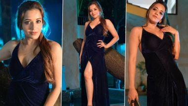 Monalisa Hot Photo: भोजपुरी स्टार मोनालिसा ने करवाया बोल्ड फोटोशूट, सेक्सी लुक हुआ वायरल