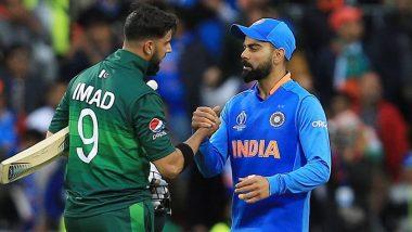 ICC T20 World Cup 2021 Schedule: टी20 वर्ल्ड कप के शेड्यूल का ऐलान, जानिए टीम इंडिया का पूरा कार्यक्रम