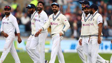 IND vs ENG: इस दिग्गज खिलाड़ी ने चौथे टेस्ट के लिए टीम इंडिया को दिया ये सुझाव, यहां पढ़ें पूरी खबर