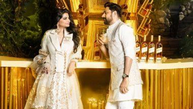 'Riya Di Wedding': अनिल कपूर की बेटी रिया की जुहू में हुई शादी, परिवार व दोस्त हुए शामिल (लीड-1)