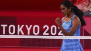 Tokyo Olympics 2020 : लगातार 2 ओलंपिक पदक जीतने वाली पहली भारतीय महिला बनीं पीवी सिंधु