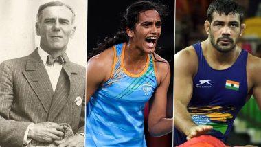 Tokyo Olympics 2020: पीवी सिंधु के अलावा इन खिलाड़ियों ने लगातार 2 बार जीता हैं ओलंपिक पदक, यहां पढ़े उनके नाम