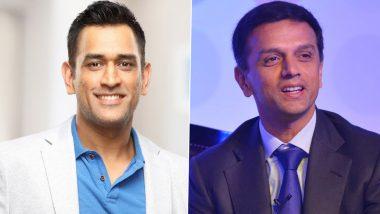 पूर्व कप्तान MS Dhoni के क्रिकेट करियर का टर्निंग पॉइंट रहा  Rahul Dravid का यह बड़ा फैसला, वजह जानकर आप भी करेंगे द्रविड़ की तारीफ