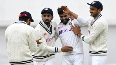 ICC WTC Points Table: ओवल टेस्ट में मिली जीत के बाद डब्ल्यूटीसी पॉइंट टेबल में पहले नंबर पर पहुंची टीम इंडिया, जानिए अन्य टीमों का हाल