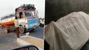 Rajasthan: नागौर में ट्रक और क्रूजर में जबरदस्त भिड़ंत, 11 लोगों की हुई मौत और 7 लोग गंभीर रूप से घायल