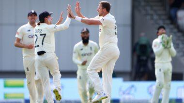 ENG vs IND 3rd Test Day 1: लीड्स टेस्ट की पहली पारी में महज 78 रन पर ढेर हुई टीम इंडिया