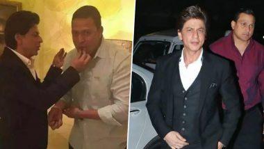 Shah Rukh Khan के बॉडीगार्ड Ravi Singh की सैलरी उड़ा देगी होश, बादशाह की हिफाजत के लिए करते हैं करोड़ों रुपए चार्ज
