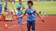 Tokyo Olympics 2020: टोक्यो ओलंपिक के फाइनल मुकाबले में पहुंचे जैवलिन थ्रोअर Neeraj Chopra, यहां पढ़ें उनका अगला मुकाबला कब