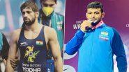 Tokyo Olympics 2020: टोक्यो ओलंपिक में Ravi Kumar Dahiya और Deepak Punia का शानदार आगाज, देशवासियों की उम्मीदें बढ़ी