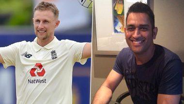 IND vs ENG: लीड्स टेस्ट में जीत का पताका फहराते ही जो रूट ने MS Dhoni के इस खास रिकॉर्ड की बराबरी की