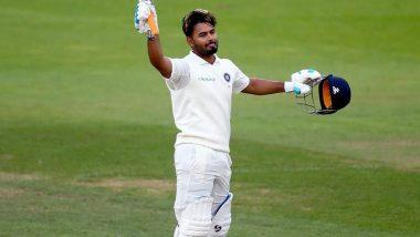 IND vs ENG: इस दिग्गज खिलाड़ी ने ऋषभ पंत की बल्लेबाजी को लेकर दिया बड़ा बयान, कहीं ये बातें