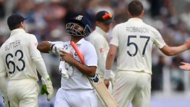 IND vs ENG: इस दिग्गज खिलाड़ी ने ऋषभ पंत के फॉर्म को लेकर दिया चौकाने वाला बयान, यहां पढ़ें पूरी खबर