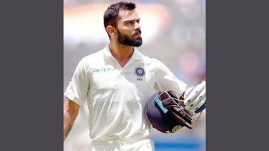क्या कप्तान कोहली छोड़ेंगे वनडे और टी-20 में कप्तानी, BCCI की ओर से आई प्रतिक्रिया