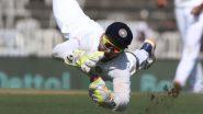 ICC T20 World Cup 2021: टी20 वर्ल्ड कप में ये तीन खिलाड़ी Rishabh Pant का काट सकते हैं पत्ता, इसमें से एक तो सबका चहेता