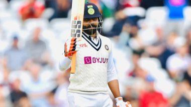 ENG vs IND 4th Test 2021: तो इस वजह से नंबर पांच पर बल्लेबाजी करने आए Ravindra Jadeja, वजह जानकर आप भी हो जाएंगे हैरान