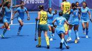 Tokyo Olympics 2020: टोक्यो ओलंपिक में भारतीय महिला हॉकी टीम की जीत पर सचिन तेंदुलकर समेत इन खिलाड़ियों ने दी बधाई