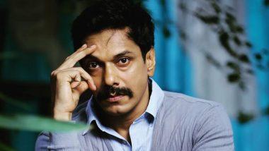 भुज अभिनेता महेश शेट्टी ने अजय देवगन को अपना आदर्श बताया