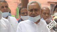Bihar: सीएम नितीश कुमार का बड़ा फैसला, पर्व-त्योहार में बिहार वापस लौटने वालों की होगी RT-PCR जांच
