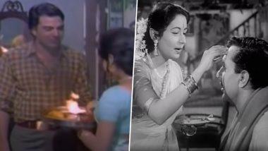 Raksha Bandhan Hindi Songs: बॉलीवुड के इन 5 सदाबहार गानों से रक्षाबंधन के त्योहार को बनाए यादगार