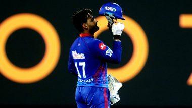 IPL 2021: आईपीएल के दूसरे चरण में दिल्ली की कमान संभालेंगे ऋषभ पंत, इस वजह से नहीं मिली श्रेयस अय्यर को कप्तानी