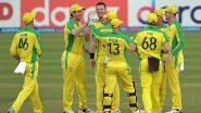 AUS vs SL, ICC T20 World Cup 2021: श्रीलंका को लगा बड़ा झटका, पथुम निसंका लौटे पैवेलियन