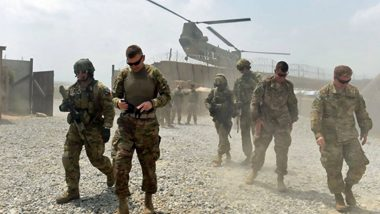 Afghanistan: तालिबान ने काबुल हवाईअड्डे को पूरी तरह अपने नियंत्रण में कर सुरक्षा का किया वादा